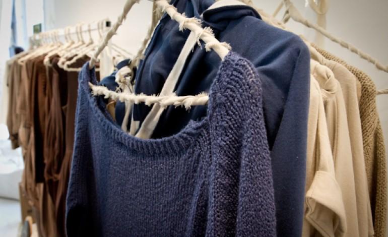 A Milano sfilata 'green' della moda responsabile