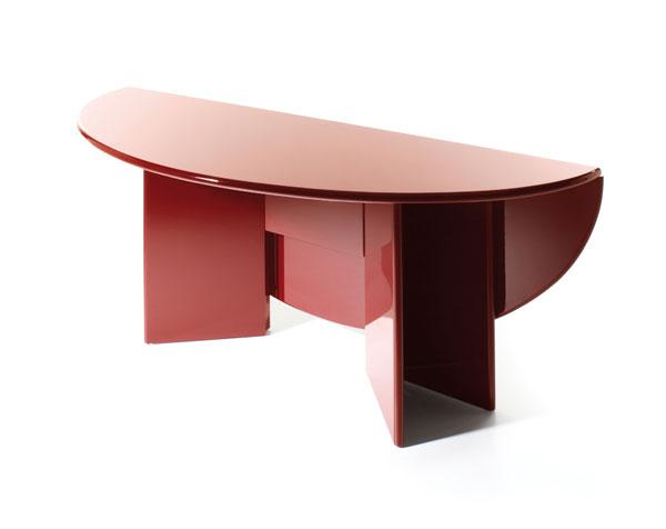 Il tavolo Antella di Kazuhide Takahama – Cassina Simon Collezione.