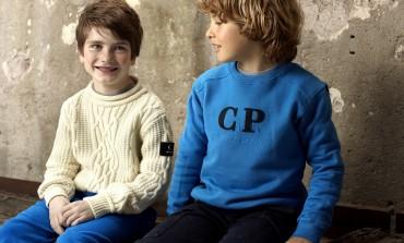 Cp Company Undersixteen, in alto l'amicizia per l'A/I 2013