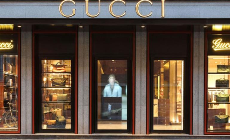 Gucci-Brera, opening sul tablet con Google Maps