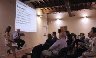 L'e-commerce di domani? Camerini virtuali e personalizzato
