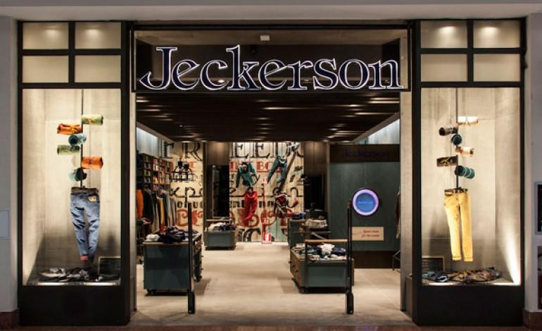 Jeckerson inaugura due nuovi store