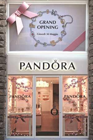 Pandora - Firenze