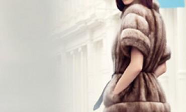 Le pellicce di Simonetta Ravizza puntano alla Russia