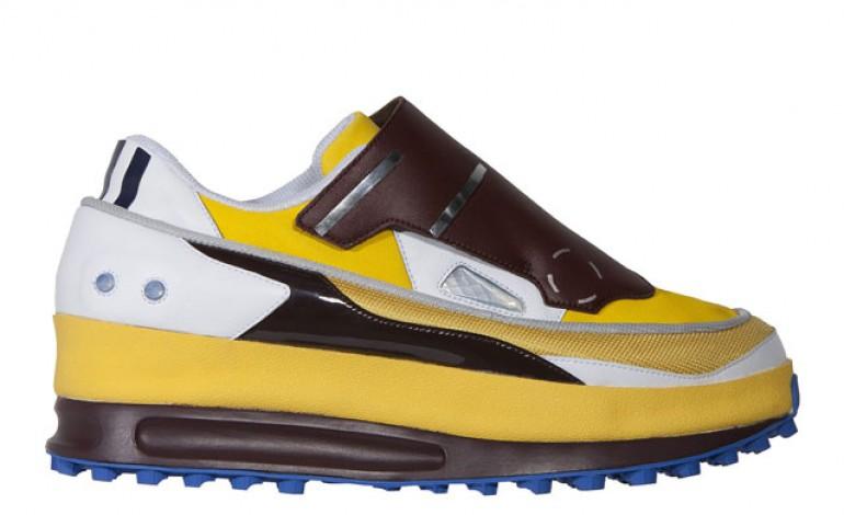 Adidas rafforza il suo lato fashion con Raf Simons e Rick Owens
