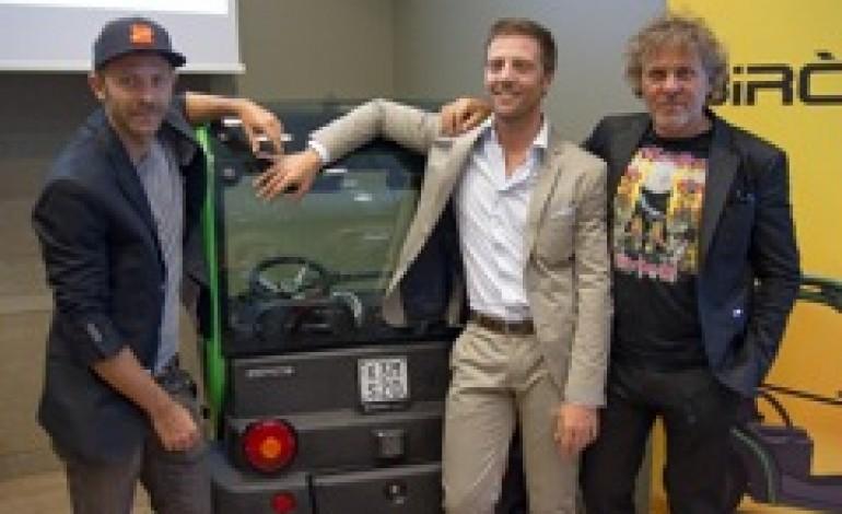 Birò, la mini-car di Renzo Rosso che si ricarica a casa