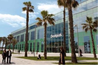 Desigual - Barcellona