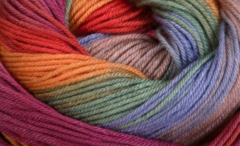 Biella (di nuovo) capitale della lana