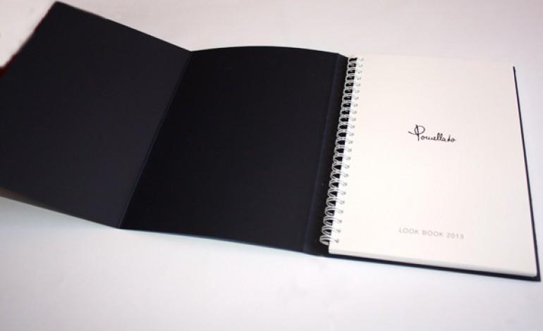 Pomellato sceglie Arjowiggins per il lookbook 2013