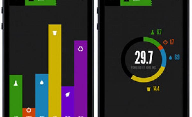 Nike lancia una 'eco-app' per gli stilisti