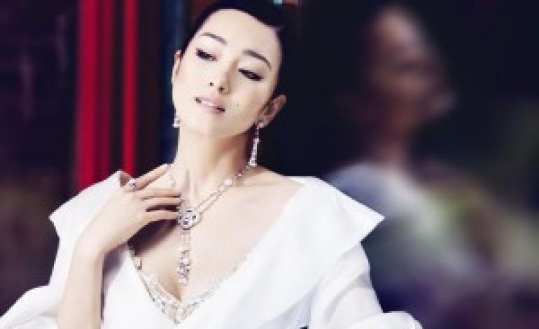 La diva cinese Gong Li è il nuovo volto di Piaget