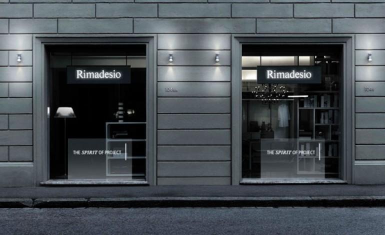 Spirit of Project anima i flagship Rimadesio