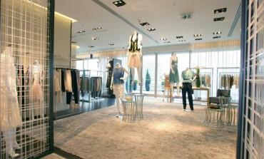 Lane Crawford, a settembre il suo più grande store in Cina
