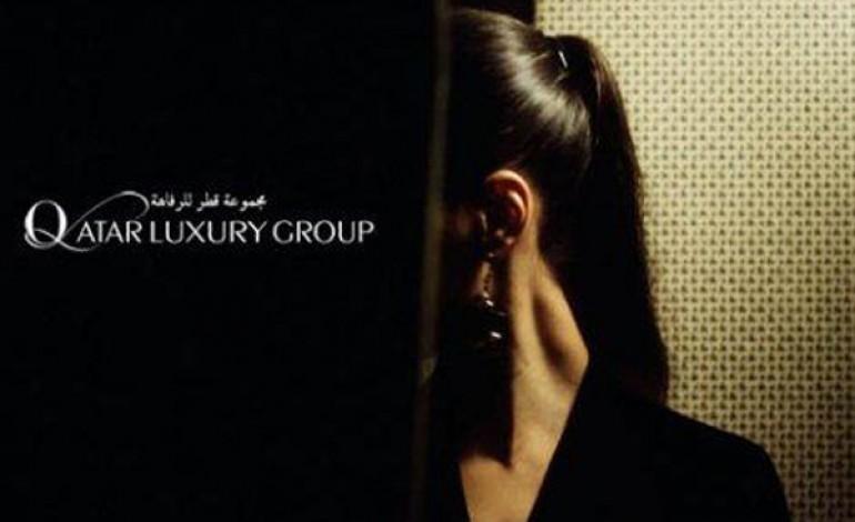 Qatar Luxury Group, a Doha la prima boutique Qela