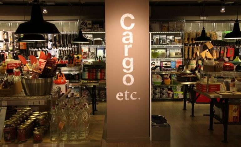 Cargo Etc al quinto piano di Coin in corso Vercelli