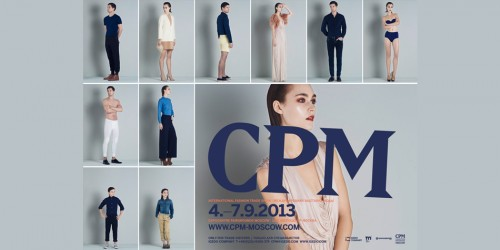 CPM Moscow - settembre 2013