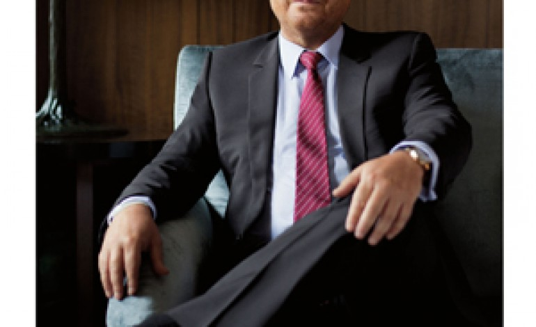 Cumenal è il nuovo presidente di Tiffany