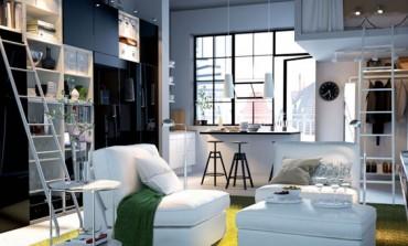 Ikea rallenta il passo nell'espansione retail