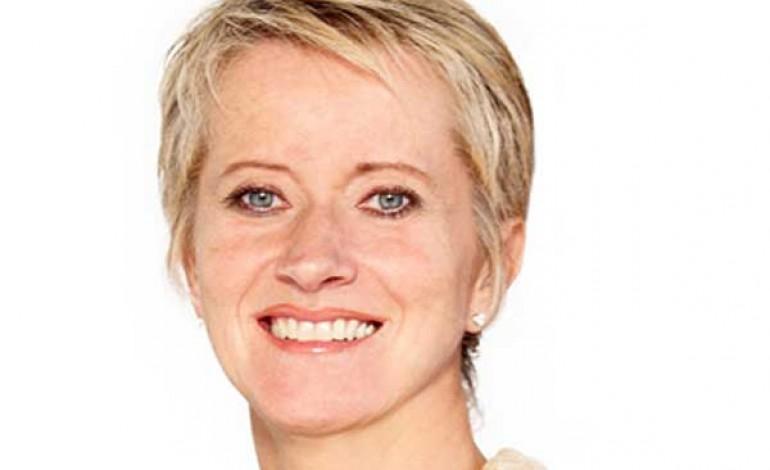 Jane Reeve CEO di Cnmi, ora è ufficiale
