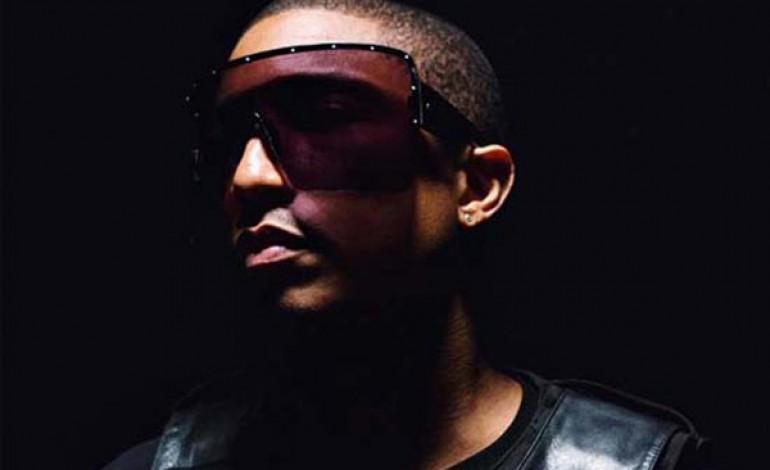 Moncler, Pharrell Williams protagonista delle lunettes