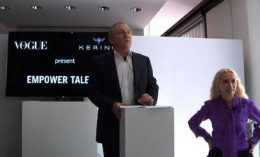 """Kering, 23 stage per giovani talenti. Mister Tod's: """"Sono loro il futuro del made in Italy"""""""
