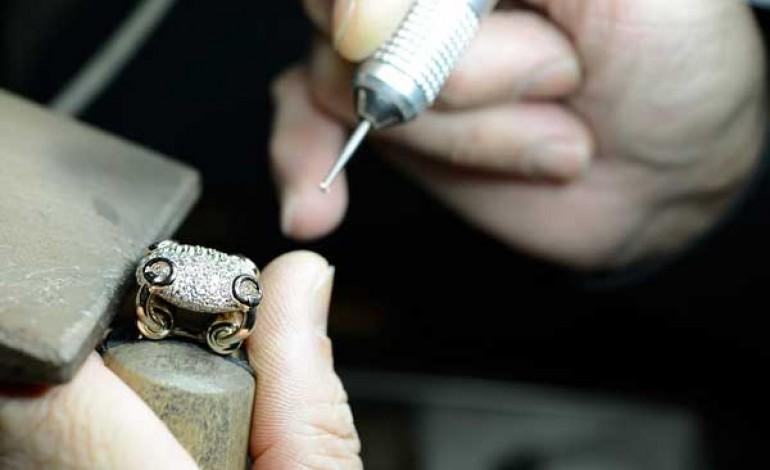 Gucci, il savoir-fare nel gioiello in mostra in Rinascente