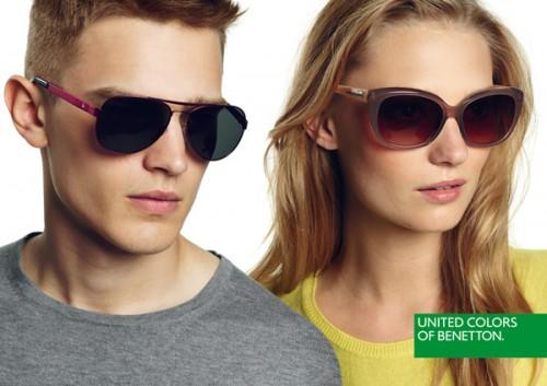 Benetton Eyewear A/I 2013