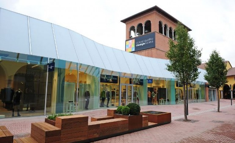 William Taylor firma l'espansione di Castel Guelfo The Style Outlets