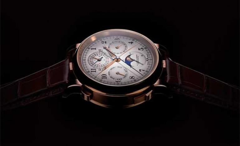 Lange & Söhne, sette anni per il Grand Complication
