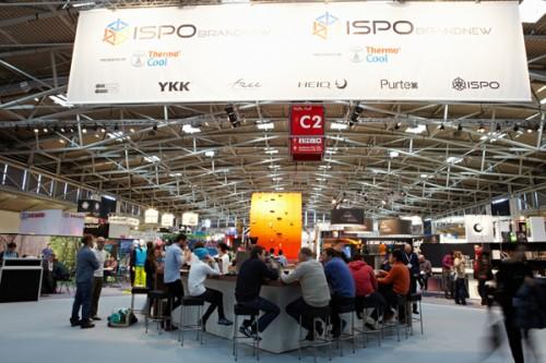 Ispo Munich 2013