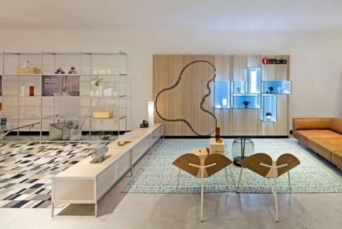 Showroom Iittala