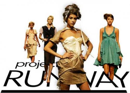 Project Runway USA
