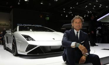 Lamborghini, dieci nuovi showroom entro il 2013