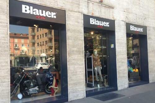 Blauer - Piazza XXV Aprile, Milano