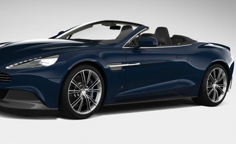 Neiman Marcus lancia dieci Aston Martin in edizione limitata