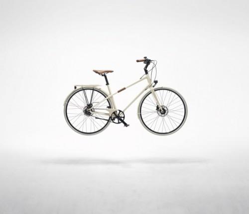Bici Flâneur di Hermès