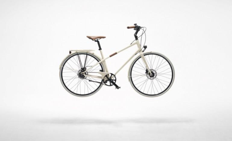 Hermès firma una bici da 8.100 euro