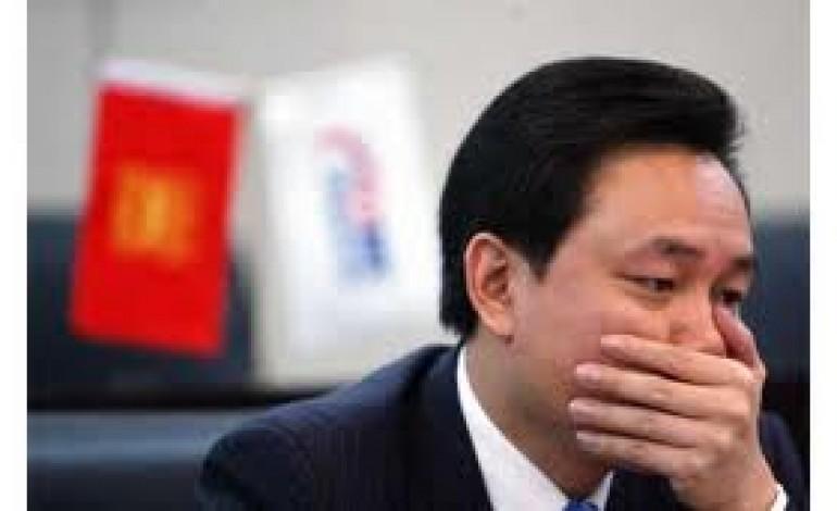 La Banca Mondiale congela il lusso in Cina