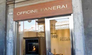Officine Panerai sbarca a Venezia