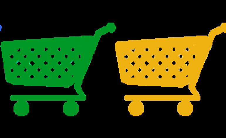 Google porta online lo shopping nei negozi locali