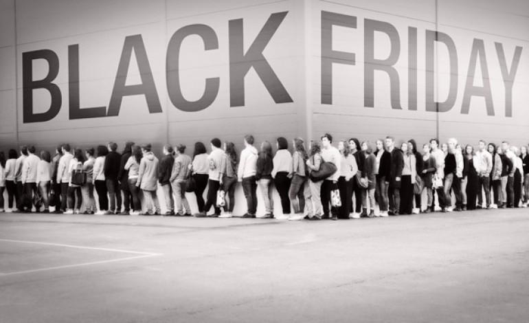 Anche in Spagna il venerdì diventa 'black'