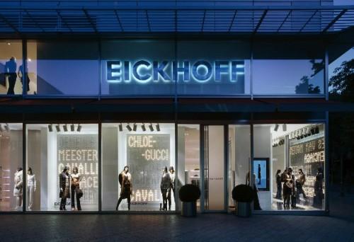 Store Eickhoff Düsseldorf
