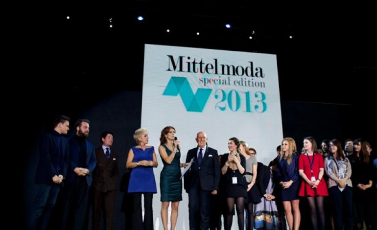 Mittelmoda 2013 for Lectra premia anche l'Italia