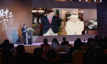 La Martina vince il 'Best China Luxury Sports Brand Award'