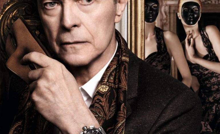 Louis Vuitton sceglie Bowie per 'L'invitation au Voyage'
