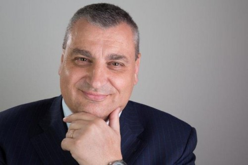Roberto Meneghesso Country Manager McArthurGlen Italia