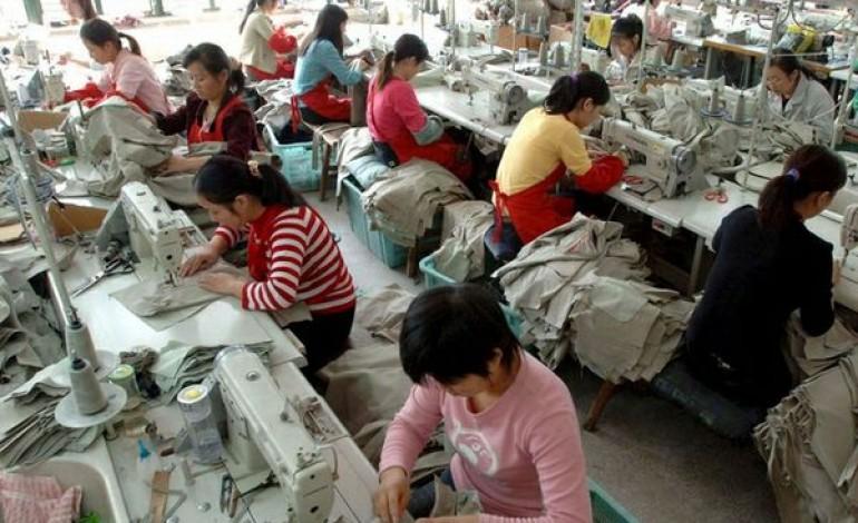 La Gdf fa irruzione nei laboratori cinesi del Brenta