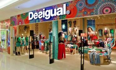 Desigual moltiplica i negozi in America Latina
