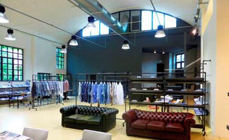 Giemme Brandscorporate inaugura il suo primo showroom milanese