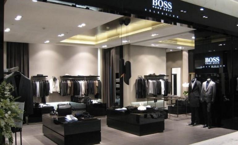Hugo Boss alza la guidance e cresce in Borsa